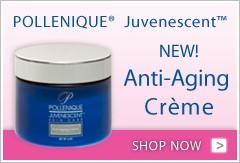Juvenescent Anti-Aging Creme